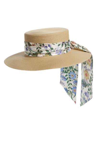 Gucci Alba Sun Hat
