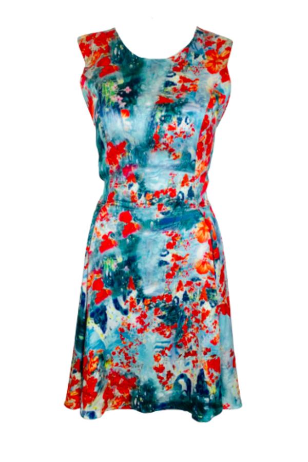 Erdem Mini Dress