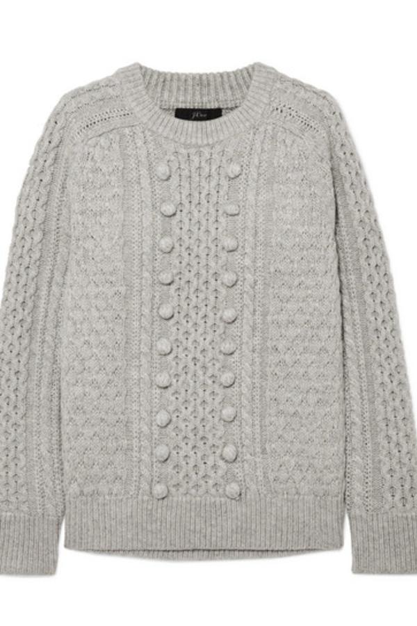 J.Crew Azra Sweater
