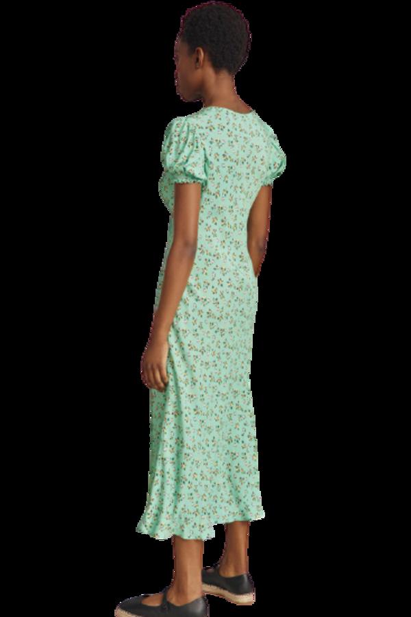 Image 2 of Ghost poet dress