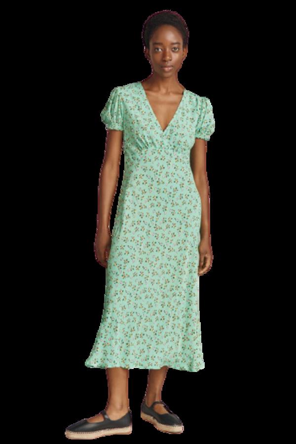 Image 1 of Ghost poet dress