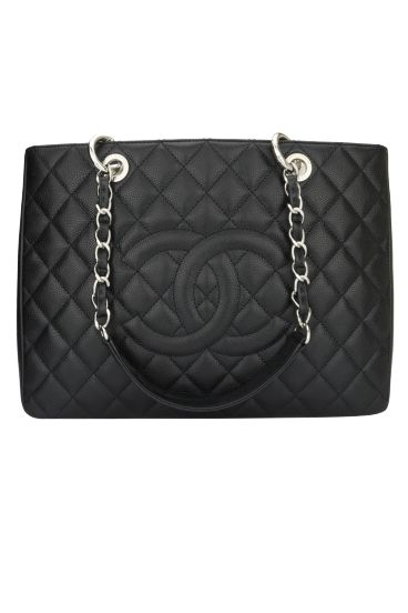 Chanel Grand Shopping Tote Preview Images