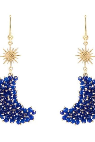SORU Luna Earrings 6