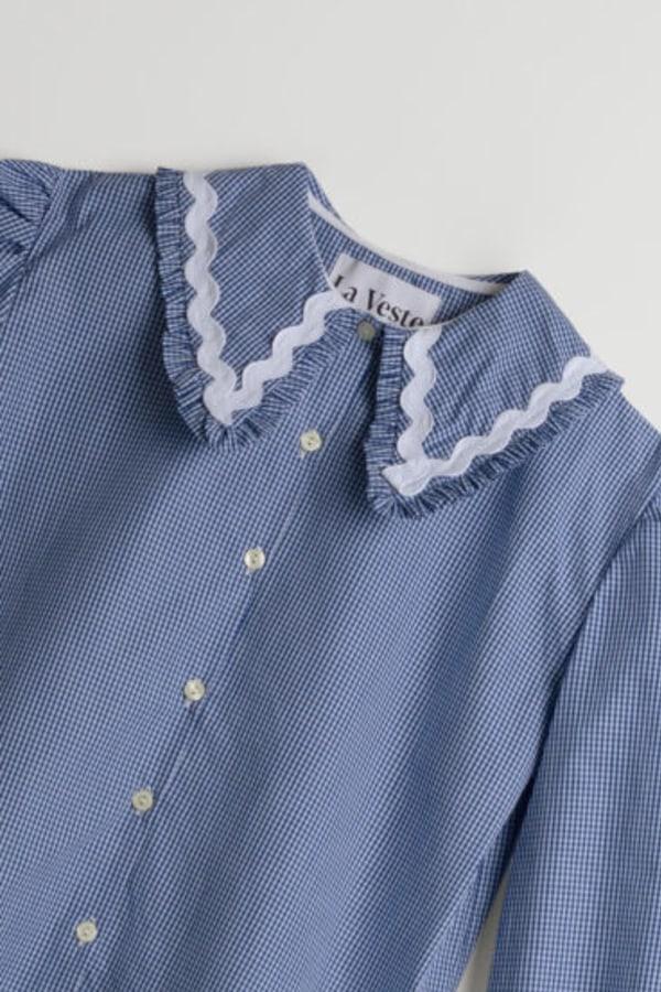 Image 2 of La Veste school shirt 02