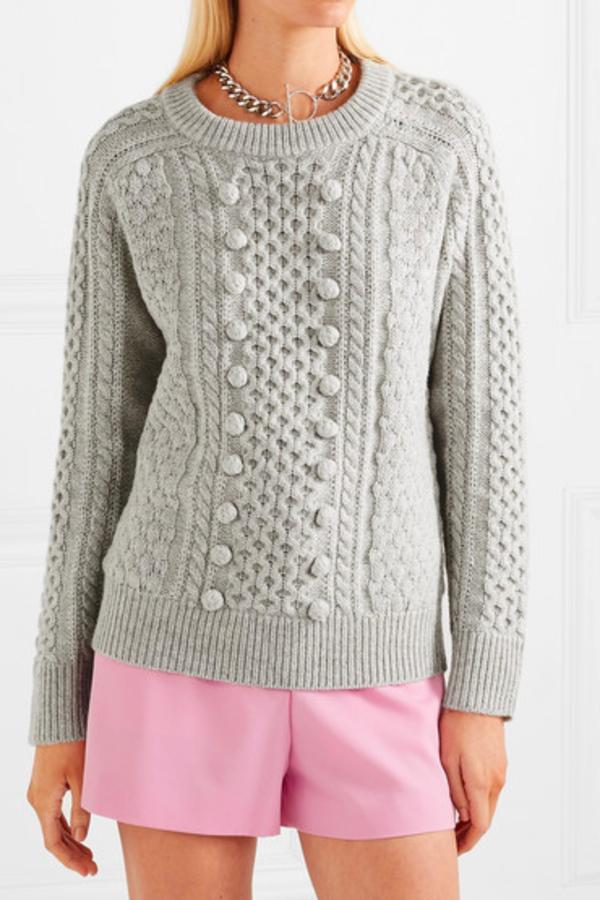 J.Crew Azra Sweater 5