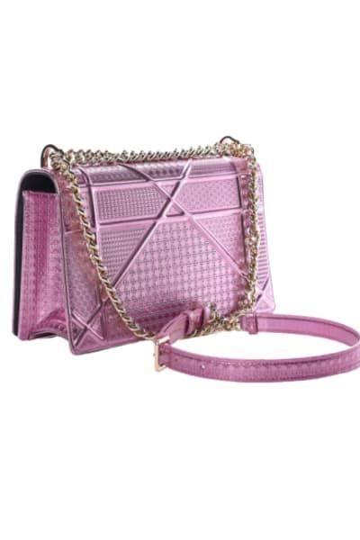 Christian Dior Diorama wallet on chain 3