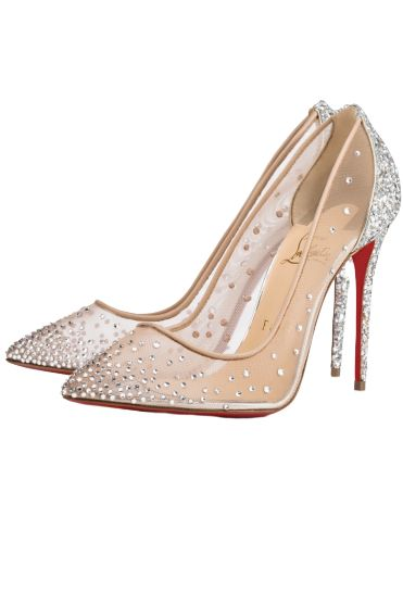 Christian Louboutin Follies Strass Preview Images