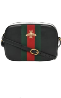 Gucci Gucci Bee Crossbody Preview Images
