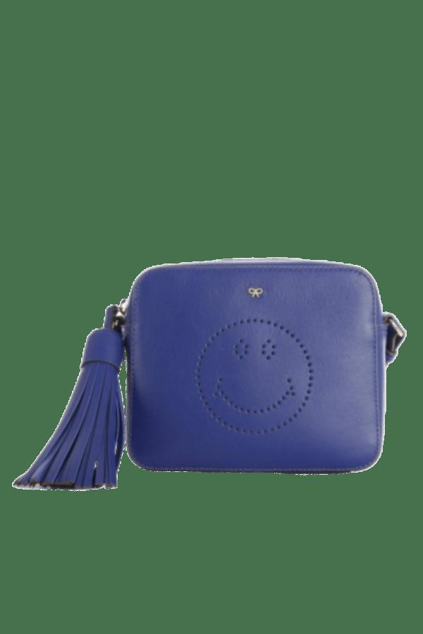 Image 1 of Anya Hindmarch smiley bag