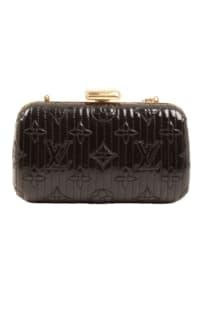 Louis Vuitton BLACK CLUTCH Preview Images