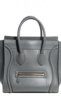 Celine Mini Luggage  3 Preview Images