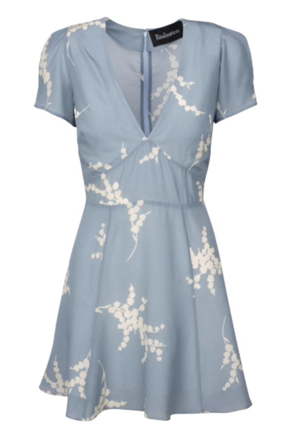 Realisation Par Luella Summer Loving Dress