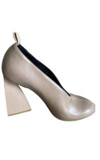 Stella McCartney twisted heel 2 Preview Images