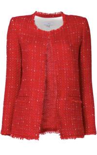 Iro Tweed Blazer Preview Images