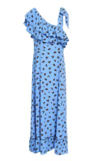 Ganni  Roseburg Dress Preview Images