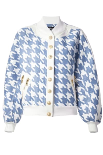 Balmain balmain summer jacket