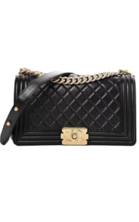 Chanel Boy handbag  Preview Images