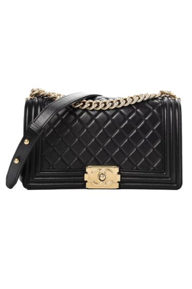 Chanel Boy handbag  Preview Images