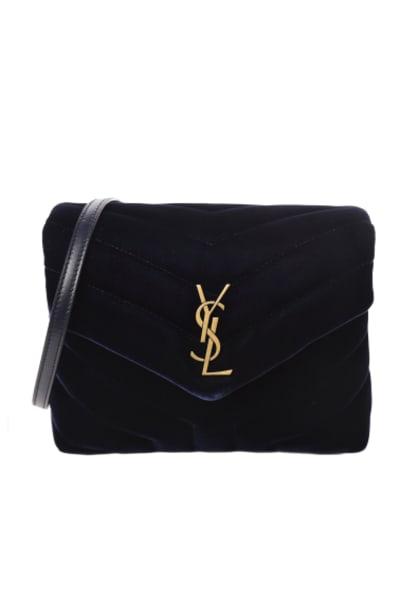 Saint Laurent Lou -Lou Crossbody Bag