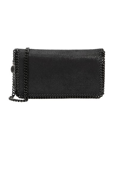 Stella McCartney The Falabella Clutch Preview Images