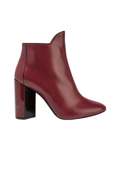Pierre Hardy Belle Ankle Boots Preview Images