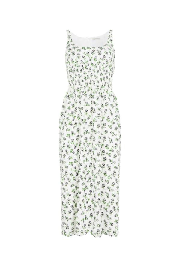 Image 1 of Emilia Wickstead giovanna dress