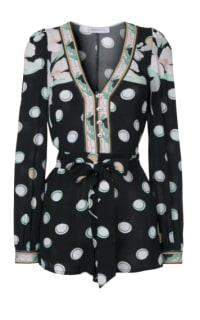 alice McCALL Playsuit Preview Images