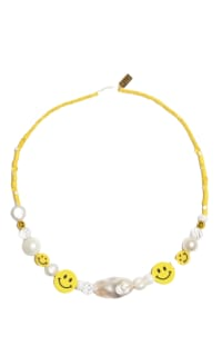 WALD Smiley Dude Necklace Preview Images