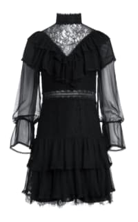 Alice + Olivia Clea dress Preview Images