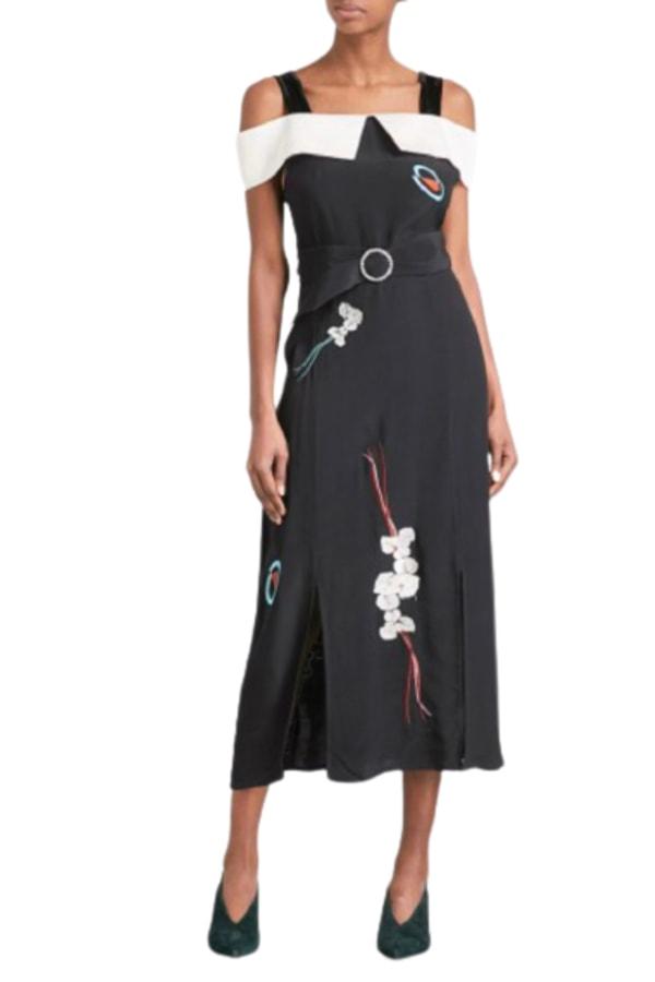 Image 1 of Rixo chloe dress