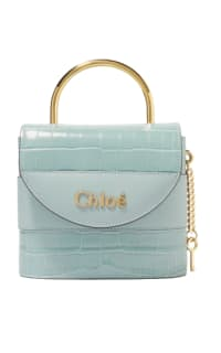 Chloe Abylock Bag Preview Images