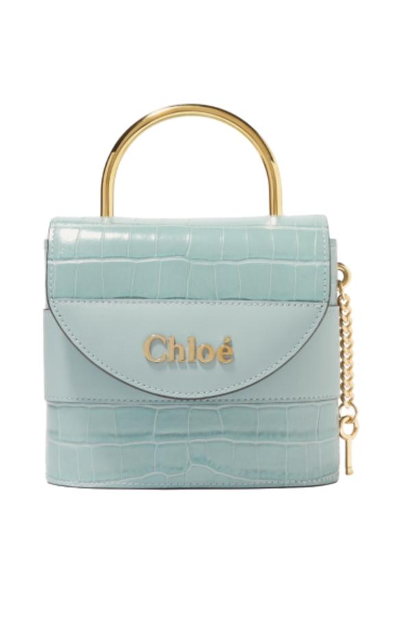 Chloé Abylock Bag