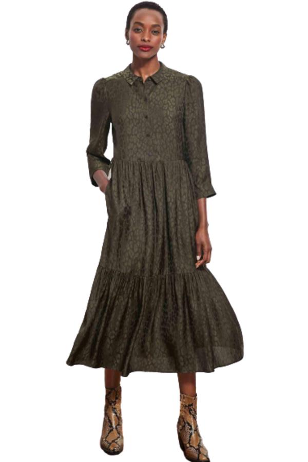 Cefinn The India Dress