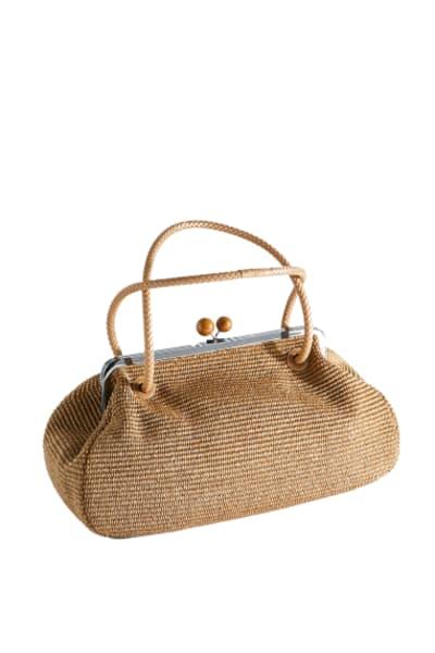 Maxmara The Pasticcino Bag