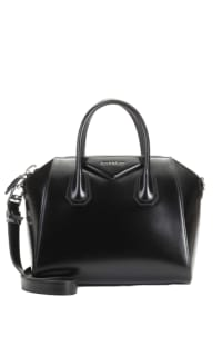 Givenchy Antigona Small leather tote Preview Images