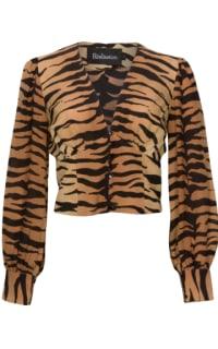 Realisation Par Kaia Tiger Top Preview Images