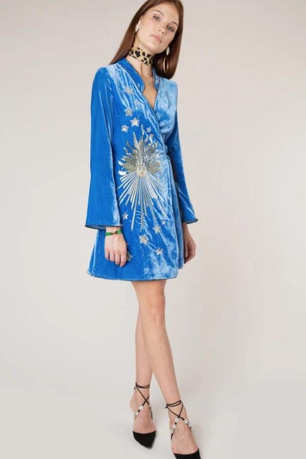 RIXO Iris Dress 1 Preview Images