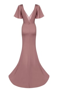 TH&TH Celeste Crepe Luxe Dress 2 Preview Images