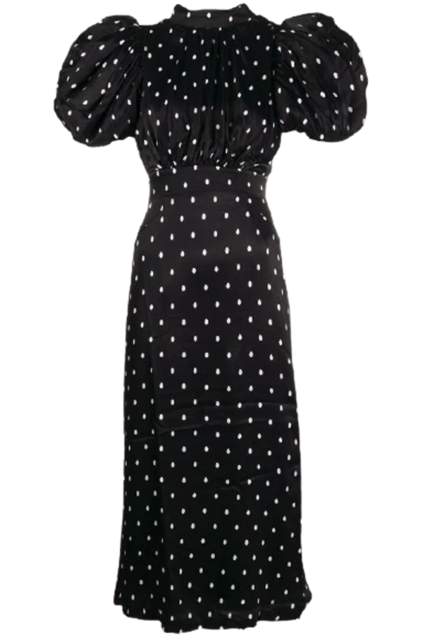 Rotate Dawn Dress
