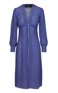 REALISATION PAR - THE VIVIENNE DRESS