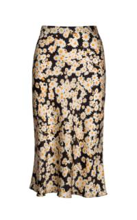 Realisation Par Naomi skirt in flower print 2 Preview Images