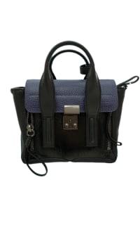 3.1 Phillip Lim Mini Satchel Bag Preview Images