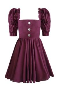 Georgia Hardinge Occular Mini Dress Preview Images