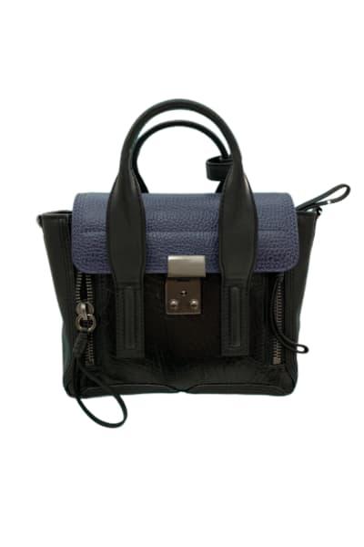 3.1 Phillip Lim Mini Satchel Bag