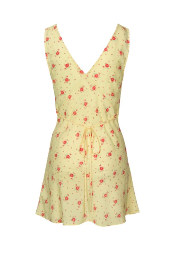 Realisation Par the isabelli dress