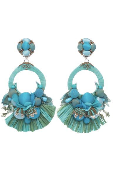 Ranjana Khan Waverly Earrings Preview Images
