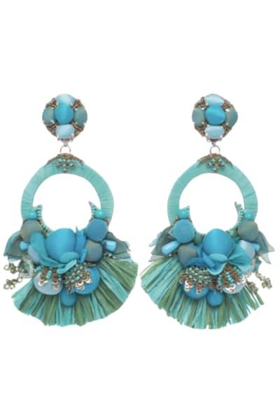 Ranjana Khan Waverly Earrings