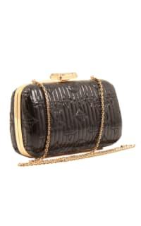 Louis Vuitton BLACK CLUTCH 3 Preview Images