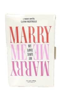 Kate Spade Marry Me Clutch Bag Preview Images