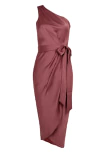 Ted Baker Gabie Dress Pink Preview Images